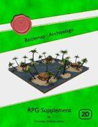 Battlemap : Archipelago