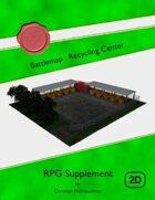 Battlemap : Recycling Center