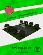 Battlemap : Countryside Bus Stop