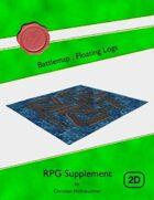 Battlemap : Floating Logs