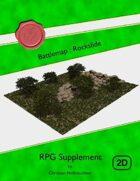 Battlemap : Rockslide
