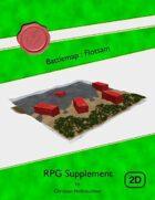Battlemap : Flotsam