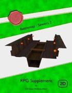 Battlemap : Sewers 2