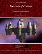 Space Stations XIII : Mercenary's Haven