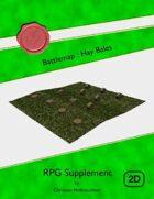 Battlemap : Hay Bales