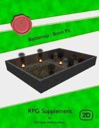 Battlemap : Bone Pit