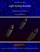 Light Airship Bomber