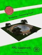 Battlemap : Swimming Pond