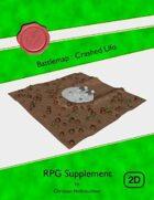 Battlemap : Crashed Ufo