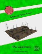 Battlemap : Dead Forest