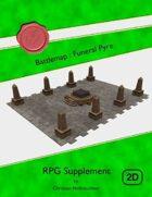 Battlemap : Funeral Pyre