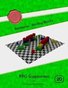 Battlemap : Building Blocks