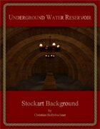 Underground Water Reservoir : Stockart Background