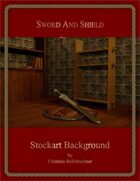 Sword And Shield : Stockart Background