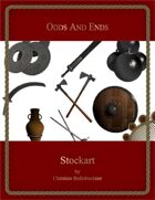 Stockart : Odds And Ends