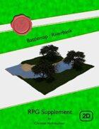 Battlemap : Riverbank