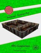 Battlemap : Rundown Pub