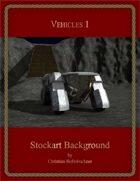 Stockart : Vehicles 1