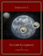 Stockart : Spaceships 1