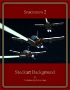 Stockart : Spaceships 2