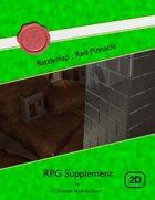 Battlemap : Red Pinnacle