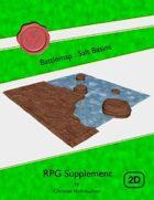 Battlemap : Salt Basins