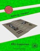 Battlemap : Skatepark
