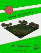Battlemap : Bullfighting Arena