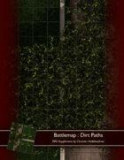 Battlemap : Dirt Paths
