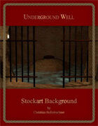Underground Well : Stockart Background