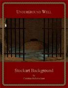 Underground Well : Stockart Background
