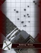 Battlemap : Shrines