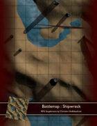 Battlemap : Shipwreck