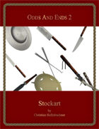 Stockart : Odds And Ends 2