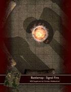 Battlemap : Signal Fire