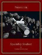 Prospector : Spaceship Stockart