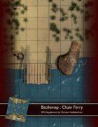 Battlemap : Chain Ferry
