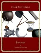 Stockart : Odds And Ends 4