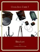Stockart : Odds And Ends 5