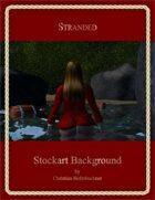 Stranded : Stockart Background