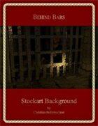 Behind Bars : Stockart Background