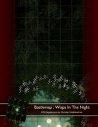 Battlemap : Wisps In the Night