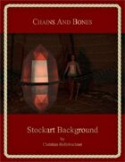 Chains And Bones : Stockart Background