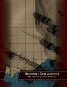 Battlemap : Dead Lakeshore