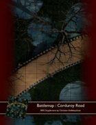 Battlemap : Corduroy Road