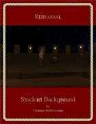 Rehearsal : Stockart Background
