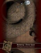 Battlemap : Divine Spear