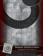 Battlemap : Stairway to Heaven