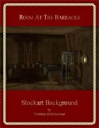 Room At The Barracks : Stockart Background