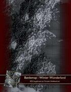 Battlemap : Winter Wonderland